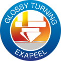 TX Icon Glossy Turning1